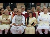 મંત્રીમંડળ વિસ્તરણ બાદ PM મોદીએ બોલાવી પ્રથમ કેબિનેટ બેઠક