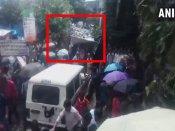 મુંબઇમાં 22 લોકોની મોત પછી NDRFની ટીમ બોલાવાઇ