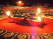 Diwali2017:અકાળ મૃત્યુનો ભય ટાળવા નરક ચતુર્દશીએ કરો દીપદાન