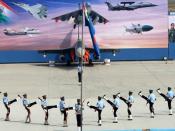 IndianAirForceDay: ભારતીય વાયુ સેના, ભારતનું અભિન્ન અંગ