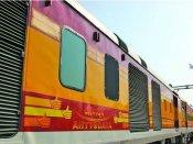 ગુજરાતને બિહાર સાથે જોડતી ટ્રેનમાં નહીં હોય રિઝર્વેશન