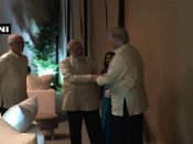 ASEANમાં ભાગ લેવા ફિલીપાઇન્સ પહોંચ્યા PM, ટ્રંપ સાથે કરી મુલાકાત