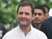 રાહુલ ગાંધી આજથી બે દિવસ માટે ગુજરાતમાં, પોરબંદરથી શરૂઆત