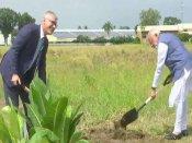 ફિલીપાઇન્સમાં PM: ટ્રંપ-શિંઝો આબે સાથે મુલાકાત અને રાઇસની ખેતી