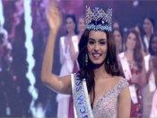 17 વર્ષ પછી ભારતની દિકરી માનુષી બની Miss World 2017