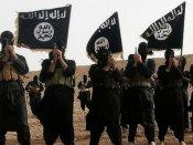 અફઘાનિસ્તાન: ISISના ઠેકાણાઓ પણ હવાઇ હુમલો,12 આતંકી ઠાર