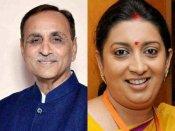 ગુજરાતનો નાથ કોણ બનશે? રૂપાણી કે ઇરાની