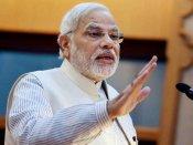 2014 પછી દેશમાં વિકાસનું વાતાવરણ ઊભું થયું: PM મોદી