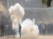 પુણે હિંસાના વિરોધમાં જૂનાગઢ-સોમનાથ હાઇવે પર ચક્કાજામ