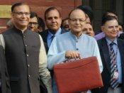 Union Budget 2018 : અરુણ જેટલીના બજેટની તમામ ખબરો વાંચો