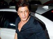 આવકવેરા વિભાગે અટેચ કર્યું SRKનું ફાર્મહાઉસ