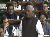 સંસદમાં કોંગ્રેસ નેતા: 'પુણેમાં હિંસા પાછળ RSSના લોકોનો હાથ'