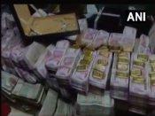 Video : દિલ્હીના ગુટકા માલિકના લોકરથી મળ્યા 61 કરોડનો ખજાનો