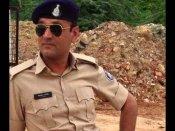 અમદાવાદ: કારમાંથી મળી આવ્યો પોલીસ કર્મીનો મૃતદેહ
