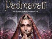 'પદ્માવત' ફિલ્મ ગુજરાતમાં દર્શાવવા હાઇકોર્ટમાં રિટ દાખલ
