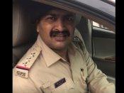 સુરત : BRTS કોરીડોરમાં કાર ચલતા પોલીસ ઇન્સ્પેક્ટરને સસ્પેન્ડ કરાયા