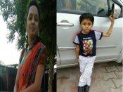સુરેન્દ્રનગરમાં હેવાન બનેલી સાવકી માતાએ 6 વર્ષના પુત્રને ઉતાર્યો મોતને ઘાટ