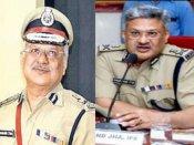 ગુજરાત ને ચાર વર્ષ બાદ મળ્યા રેગ્યુલર ડીજીપી. શિવાનંદ ઝા નવા રાજ્ય પોલીસ વડા બન્યા