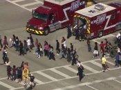 Florida School Shooting : 17 લોકોની થઇ મોત