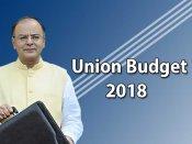 Union Budget 2018 : અરુણ જેટલીના બજેટના મહત્વના મુદ્દા વાંચો