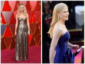 Oscar 2018 : રેડ કાર્પેટની રાણી કંઇ Celebrities બની, તસવીરોમાં જુઓ