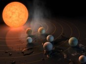 NASA ના વૈજ્ઞાનિકોએ શોધ્યો શનિના આકારનો ગ્રહ, જેમાં છે પાણી