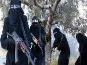 ઇરાકઃ ISIS જોડાવાના આરોપસર 19 રશિયન મહિલાઓને ઉંમર કેદ