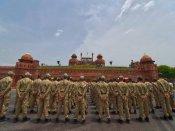 શાહજહાંનો લાલ કિલ્લો હવે ડાલમિયા ભારત જૂથના હવાલે