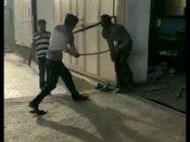 વીડિયો: ગુજરાતમાં એક દલિતની મારી મારીને હત્યા કરવામાં આવી