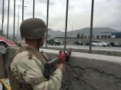 અફગાનિસ્તાન: સેનાની ચોકીઓ પર હુમલો, 30 જવાનોની મૌત