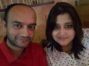 મુસ્લિમ પતિ-હિંદુ પત્ની સાથે ગેરવર્તણૂક કરનાર પાસપોર્ટ અધિકારીની બદલી
