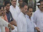 RSS માનહાનિ કેસમાં રાહુલ ગાંધીની આજે ભિવંડી કોર્ટમાં હાજરી