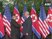ટ્રમ્પ કિમ મીટિંગઃ અમેરિકાના કોઈ રાષ્ટ્રપતિ ન કરી શક્યા તે ટ્રમ્પે કર્યુ