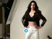 Video: 15 કિલો વજન ઘટાડીને મોહમ્મદ શમીની પત્ની મોડેલિંગમાં પાછી ફરી