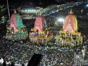 Jagannath Yatra 2018: જાણો કેમ જગન્નાથ સાથે નીકળે છે બલરામ અને સુભદ્રાના રથ