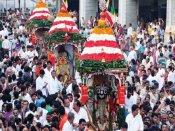 Jagannath Rath Yatra: પીએમ મોદીએ ભગવાન જગન્નાથ માટે મોકલી ભોગ સામગ્રી, દેશવાસીઓને પાઠવ્યા અભિનંદન