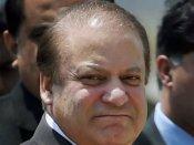 10 વર્ષની સજા સાંભળ્યા બાદ બોલ્યા નવાઝઃ 'હું પાકિસ્તાન પાછો આવુ છું'