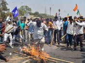 9 ઓગસ્ટે 'ભારત બંધ' માટે દલિત સંગઠન અડગ, સરકાર પર ભરોસો નહિ