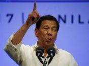 'દુનિયામાં જ્યાં સુધી સુંદર મહિલાઓ છે ત્યાં સુધી રેપ થતા રહેશે': ફિલિપાઈન્સના રાષ્ટ્રપતિ