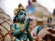 શું ઝારખંડના ગુમલામાં થયો હતો હનુમાનજીનો જન્મ ?