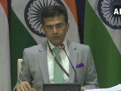 UNGA માં મળશે ભારત-પાકના વિદેશ મંત્રી, બેઠક થશે, વાતચીત નહિઃ રવીશ કુમાર