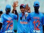 મહિલા ટી-20 વર્લ્ડ કપ માટે ભારતીય ટીમનું એલાન, હરમનપ્રીત કેપ્ટન