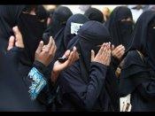 ટ્રિપલ તલાકના વટહુકમને મોદી સરકારની મંજૂરી, 6 મહિનામાં પાસ કરાવવું પડશે બિલ