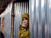 400 રોહિંગ્યાઓએ પશ્ચિમ બંગાળથી ભાગીને હરિયાણા અને કાશ્મીરમાં લીધી શરણ