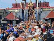 પીરિયડ્ઝ નહિ પરંતુ આ હતુ સબરીમાલા મંદિરમાં મહિલાઓના પ્રતિબંધનું કારણ?