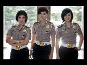 અહીં પોલીસનો યુનિફોર્મ પહેરતા પહેલા થાય છે મહિલાઓનો વર્જિનિટી ટેસ્ટ