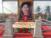 RTIમાં ખુલાસોઃ તમિલનાડુ સરકારે જયલલિતાના અંતિમ સંસ્કારમાં ફૂંક્યા 1 કરોડ