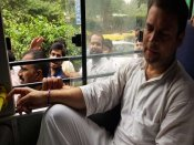 પીએમ ભાગી શકે છે, સંતાઈ શકે છે પરંતુ સત્ય સામે આવશે: રાહુલ ગાંધી