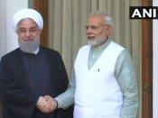 અમેરિકી પ્રતિબંધો છતાં ઈરાન પાસેથી તેલ ખરીદશે ભારત