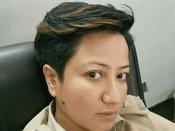 #MeToo: મહિલા પોલીસ અધિકારીએ વરિષ્ઠ IPS પર લગાવ્યો ગંભીર આરોપ